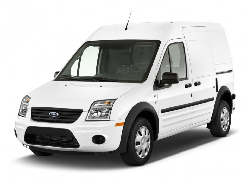 Ford Transit Connect XL М/Т