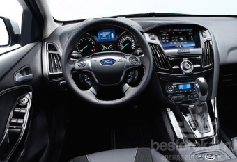 аренда Ford Focus 2 Restayling A/Т выгодно без залога