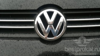 Новый Volkswagen Polo Sedan