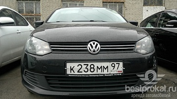 Volkswagen Polo A/T