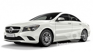 Mercedes-Benz CLA 200I