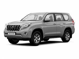Toyota Land Cruiser Prado 150 2.8 АТ Рестайлинг